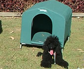 Houndhouse Dog Kennel Medium
