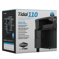 Tidal 110 Aquarium Power Filter (Seachem) - Up to 400L