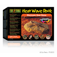 Exo Terra Reptile Heat Wave Rock - Small