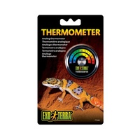 Exo Terra Rept-O-Meter Reptile Analogue Thermometer