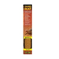 Exo Terra Sand Mat Reptile Substrate - Small (43x43cm)