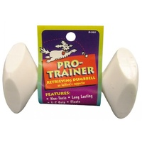 Fido Pro Trainer Retrieving Dumbbell - Medium (12.5cm)