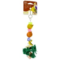 Birdlife Fruit Kabob - Medium