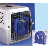Pet Cage & Crate Cooling Fan