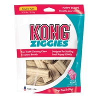 KONG Ziggies Puppy Treats - Small - 198g