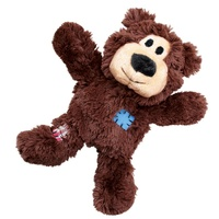 KONG Wild Knots Bear - Small/Medium