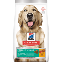 Hill's Science Diet Adult Dog Perfect Weight - 6.8kg