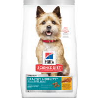 Hill's Science Diet Adult Dog Healthy Mobility Small Bites - 7kg