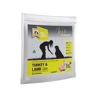 Meals for Mutts Dog Lite Turkey & Lamb - 2.5kg