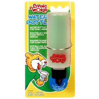 Small Animal Water Bottle - Small 112ml