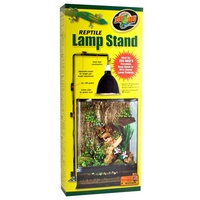 Zoo Med Reptile Lamp Stand Unit