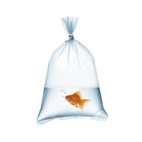 Aquarium Fish Transportation Bag - Large - Single (26x56cm)