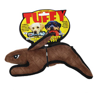 Tuffy Barnyard Rabbit - Brown