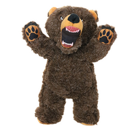 Mighty Angry Animals - Bear
