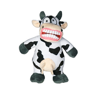 Mighty JR Angry Animals - Mad Cow