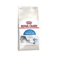 Royal Canin Indoor for Cats - 4kg