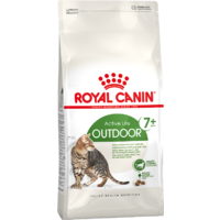 Royal Canin Feline Outdoor 7+ - 2kg