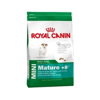 Royal Canin Canine Mini Adult +8 (Mature Dog) - 2kg
