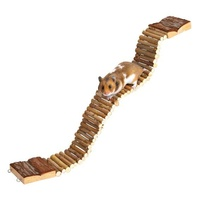 Trixie Large Ladder for Small Animals - 7x55cm