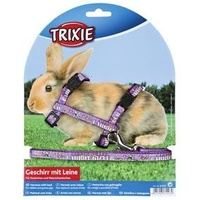 Trixie Harness with Lead for Rabbits & Guinea Pigs