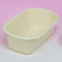 Plastic Bird Bath Tub (Unipet)