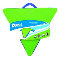 ChuckIt Heliflight Floating Dog Toy - Small
