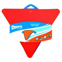 ChuckIt Heliflight Floating Dog Toy - Large