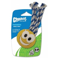 ChuckIt Fantastic Tennis Ball - Small (5cm) - 1 Pack