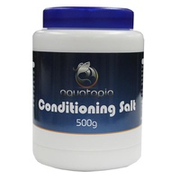 Aquatopia Conditioning Aquarium Salt - 500g