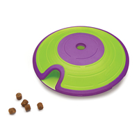Nina Ottosson Dog Treat Maze (Green)