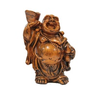 Laughing Buddha with Cup - Small
