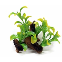 Mini Aquarium Plant with Suction Cap - Style 4