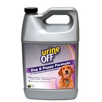 Urine-Off Dog & Puppy - 3.78L