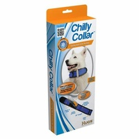 Chilly Cooling Dog Collar - 6.5cm x 48cm