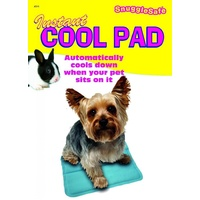 SnuggleSafe Pet Cool Pad - 25cm x 30cm