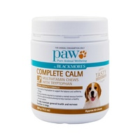 PAW Complete Calm Multivitamin Chews for Dogs - 300g