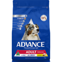 Advance Adult Dog All Breed - Chicken - 3kg