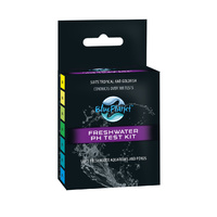 Blue Planet Freshwater pH Test Kit