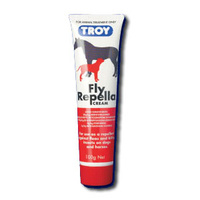 Dog & Horse Fly Repella Cream Troy - 100g
