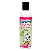 Fido's Creme Conditioner - 250ml