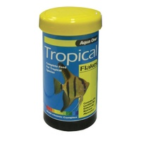 Aqua One Tropical Flake Food 10g