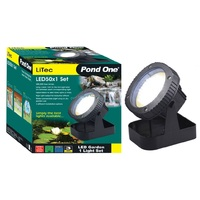 Pond One LiTec LED50x1 Garden LED Light Set
