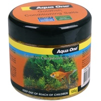 Aqua One Goldfish Conditioning Salt - 250g