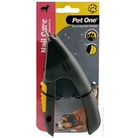 Pet One Dog Guillotine Nail Clippers - Small