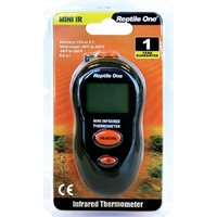 Reptile One Mini IR Infrared Handheld Thermometer
