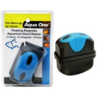 Aqua One Floating Magnet Cleaner - Large