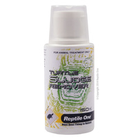 Reptile One Turtle Sludge Remover - 150ml