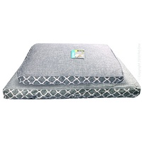 Pet One Dog Bed Mattress - Imperial - Large (100x75x12cm)