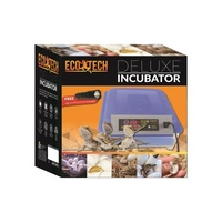 Eco Tech Deluxe Incubator for Reptiles