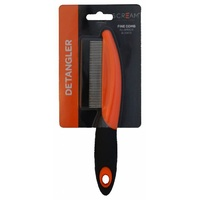 Scream Fine Comb for Dogs